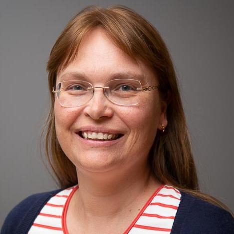 Birgitte Heiberg Kahrs