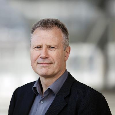 Gunnar Morken