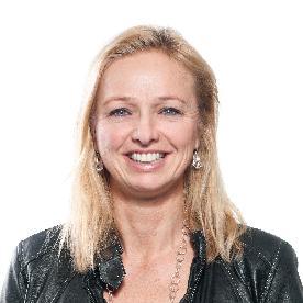 Charlotte Björk Ingul