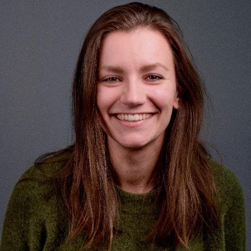 Sophie Kvalheim Kieffer