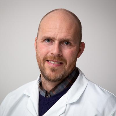 Arnt Erik Tjønna