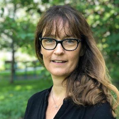 Marianne Doré Hansen