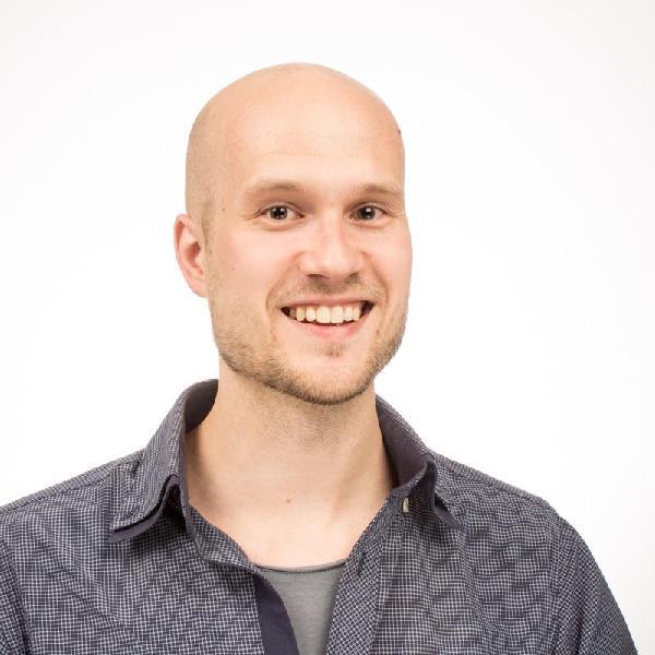 Frederik Kristoffersen