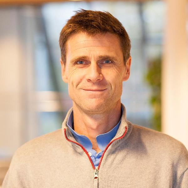 Håvard Østerås