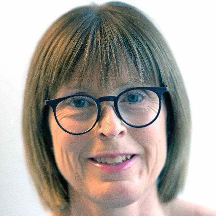 Janne Irene Pallin