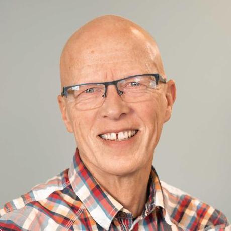 Frank Børø