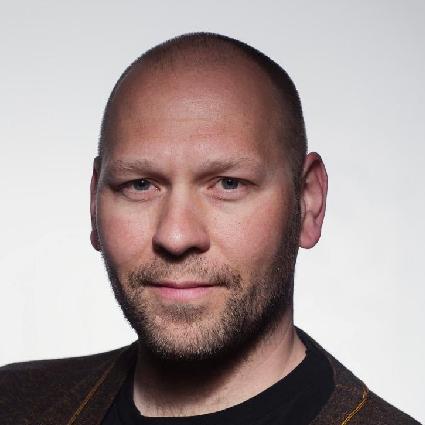 Morten Høydal