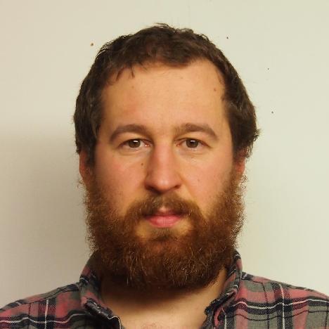 Andrey Chesnokov
