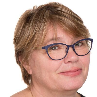 Kirsti Elisabeth Berntsen