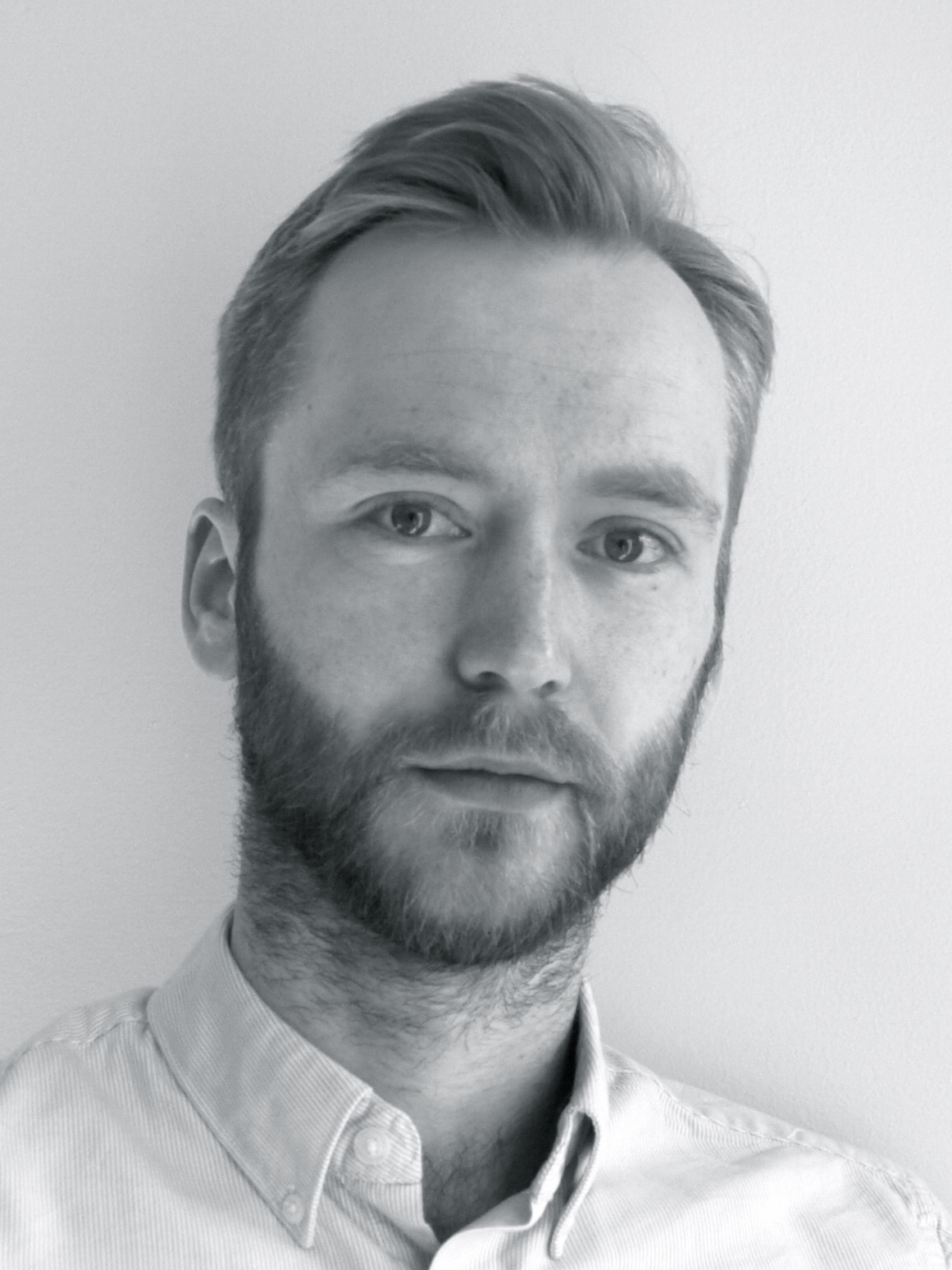 Kristian K. Starheim