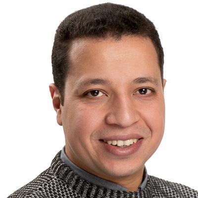 Tarek Diaa-Eldeen