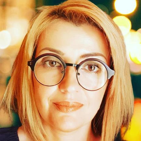 Chrysoula Themeli