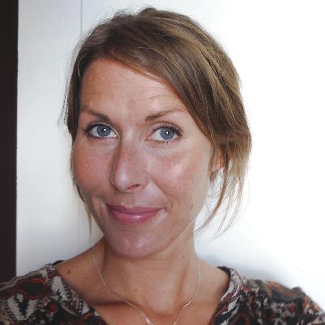 Nina Elisabeth Klevanger