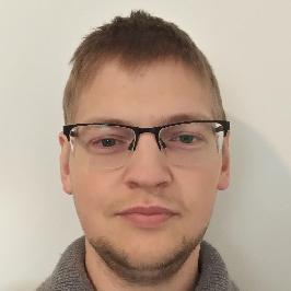 Nikolai Lauvås