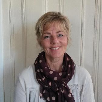 Kristin Hartveit Hansen