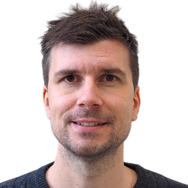 Eirik S. Haugnes