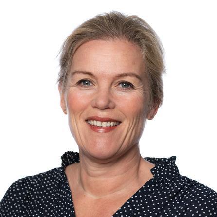 Lisbeth Kjelsrud Aass