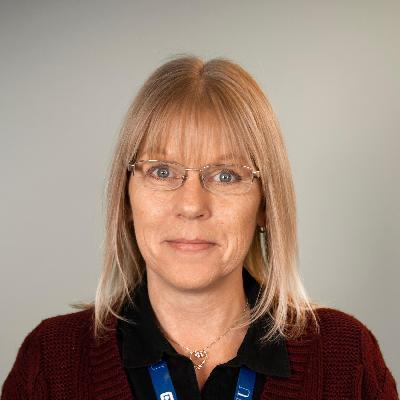 Anita Monsø Wiggen