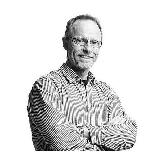 Geir Slupphaug