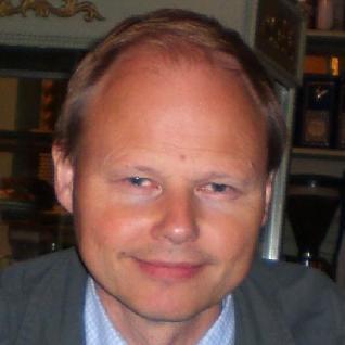 Ole Harald Johansen