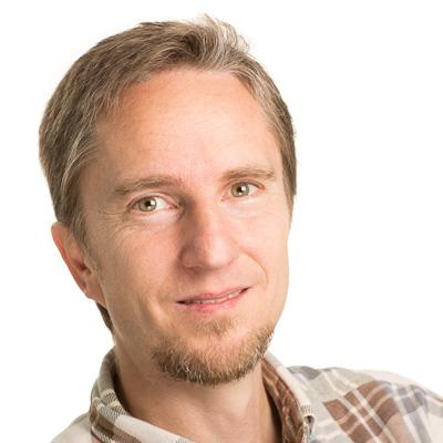 Mariusz Nowostawski