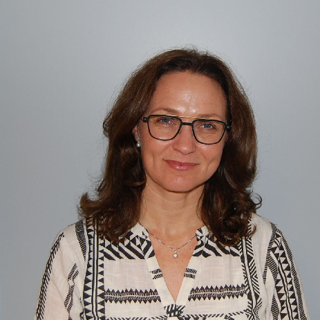 Cecilie K. Øverås