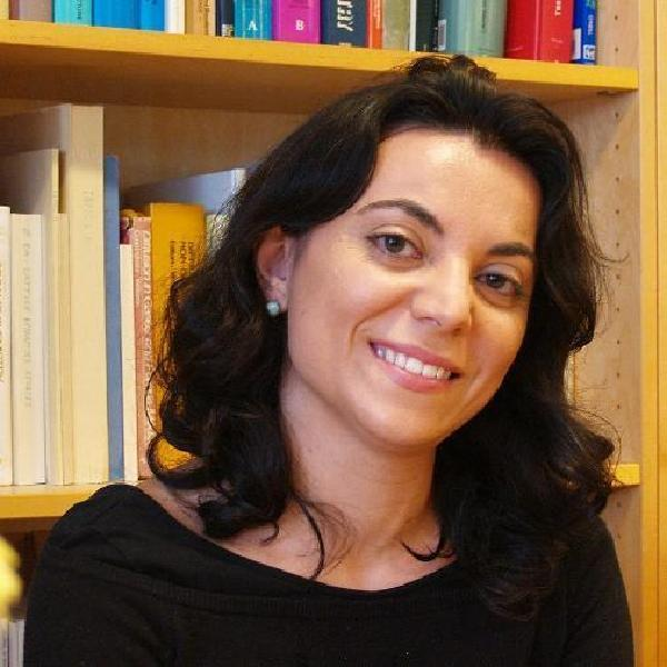 Raffaela Cabriolu