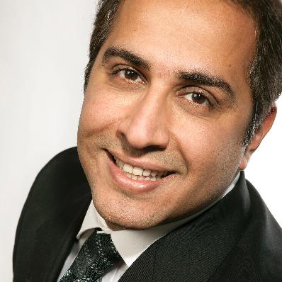 Hossein Farahmand