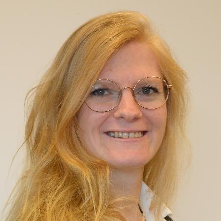 Cathrin Brøndbo Larsen