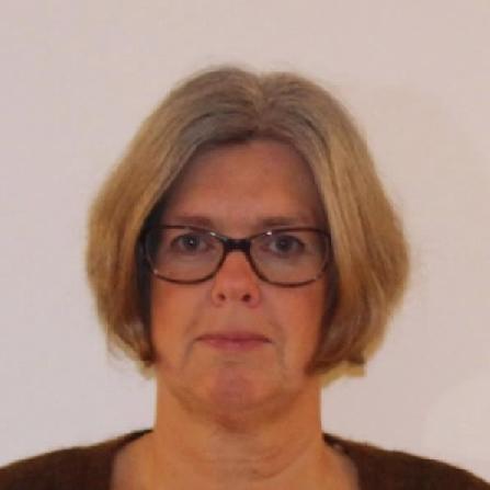 Lise Myrsveen