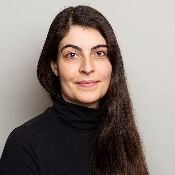 Eva Melina Schmitt