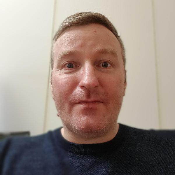 Endre Sølvsberg