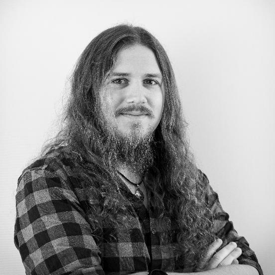 Petter André Lykken