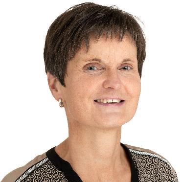 Linda Katrin Myren Vada