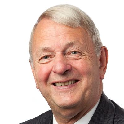 Arne Sølvberg