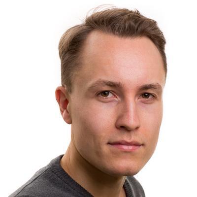 Johannes Høydahl Jensen