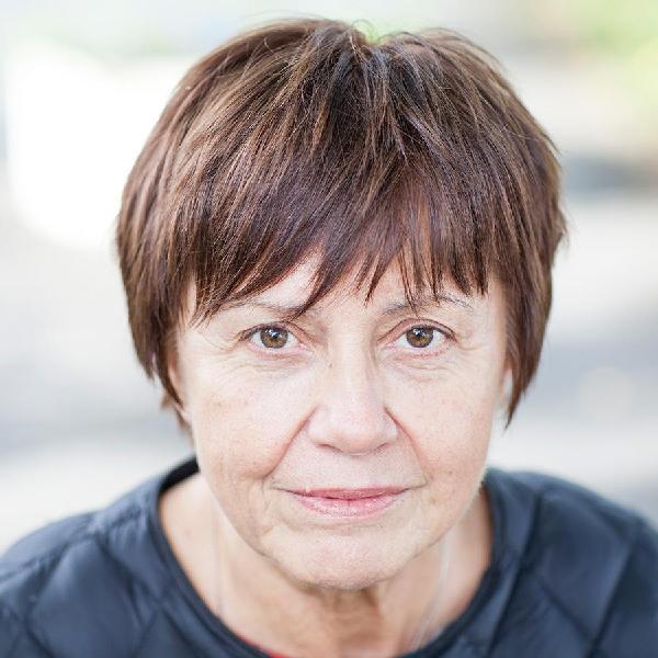 Vesna Forbergskog
