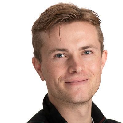 Håvard Bjørgan Bjørkøy