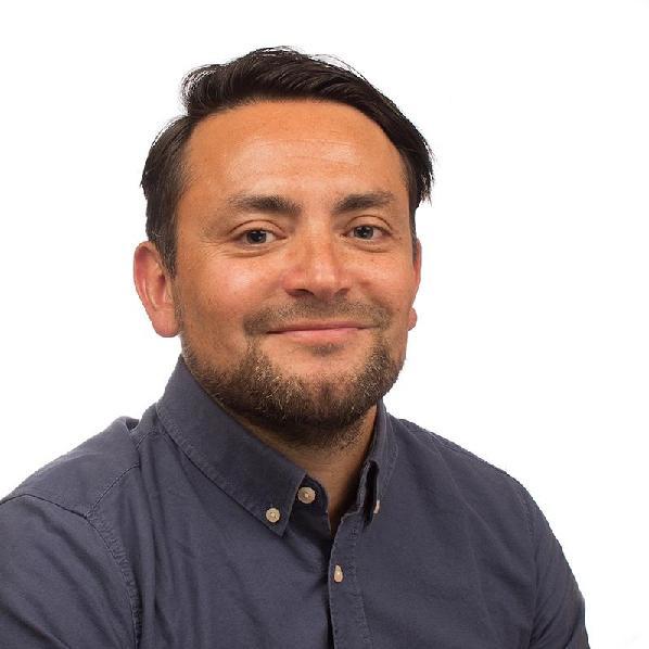Alejandro Oyarce Barnett