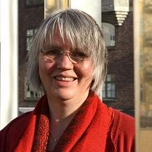 Ragnhild Nordback Madsen