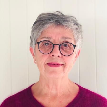 Anne Grethe Aune