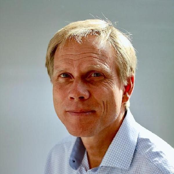 Magnus Sparrevik