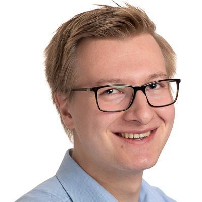 Håvard U. Terland