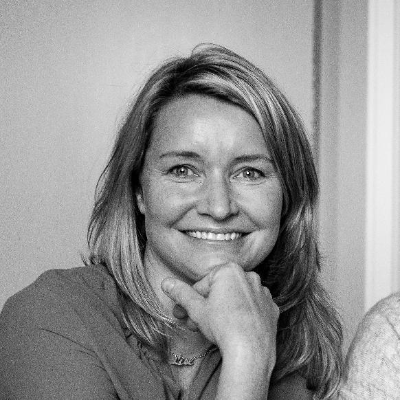 Lise Tevik Løvseth