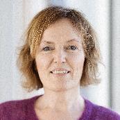 Rønnaug Astri Ødegård