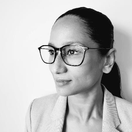 Sunita Prugsamatz Ofstad