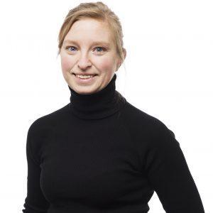 Monica Gundersen