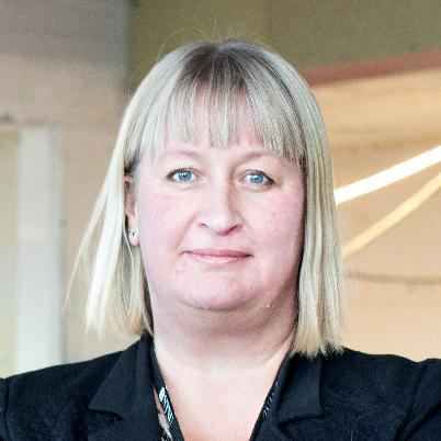Grethe Østby