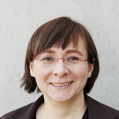 Marita Olaussen