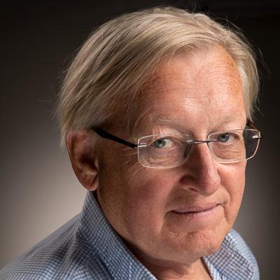 Rolf Dyrnes Svendsen